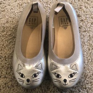 Gap Kids Kitten Ballet Flats